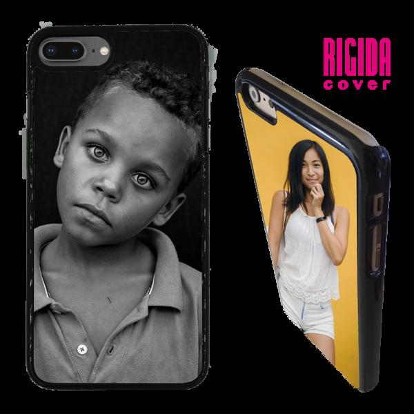 Cover rigida personalizzata per iPhone 7 Plus