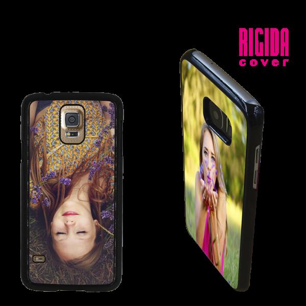 Cover Rigida Galaxy S5 personalizzata