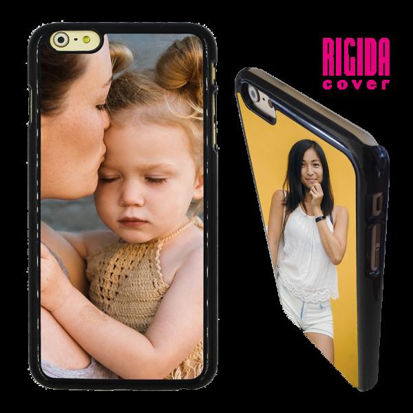 Cover rigida personalizzata per iPhone 6 Plus