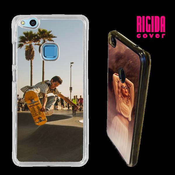 Cover rigida personalizzata per Huawei P10 Lite