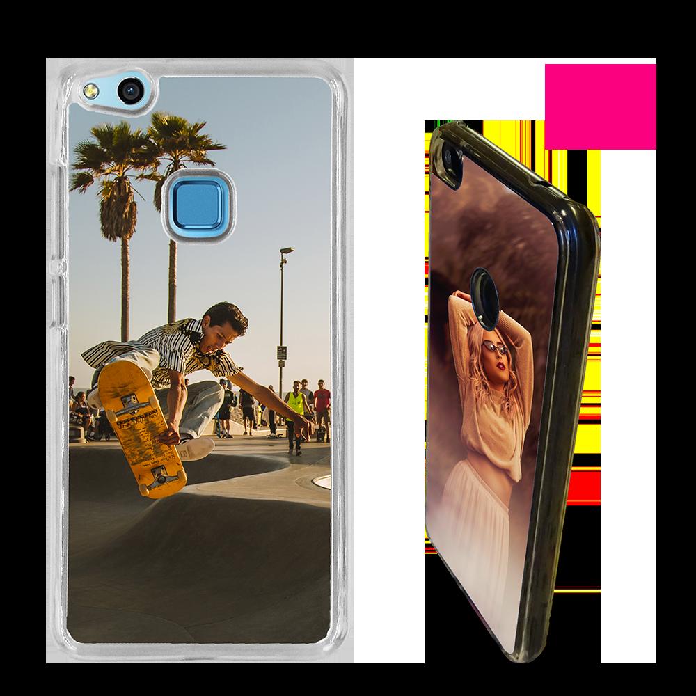 Cover rigida per Huawei P10 Lite - Personalizza con le tue foto - Photoviva