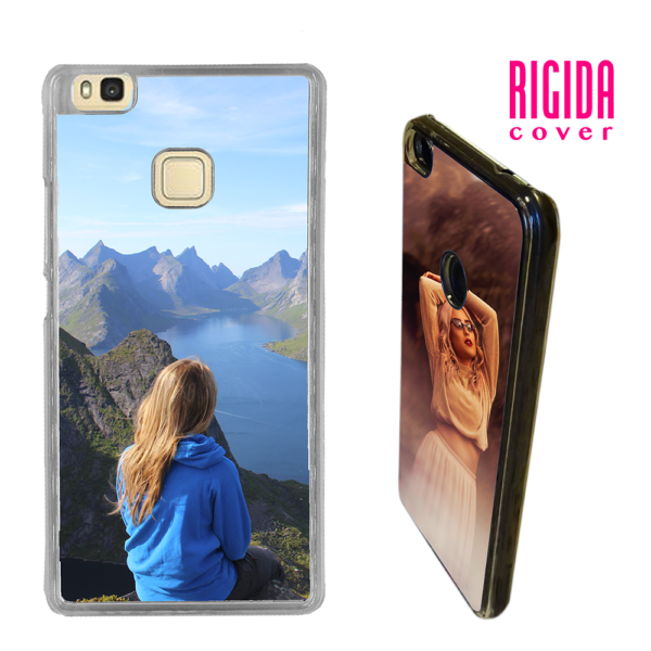 Cover rigida per Huawei P9 Lite stampata da Photoviva