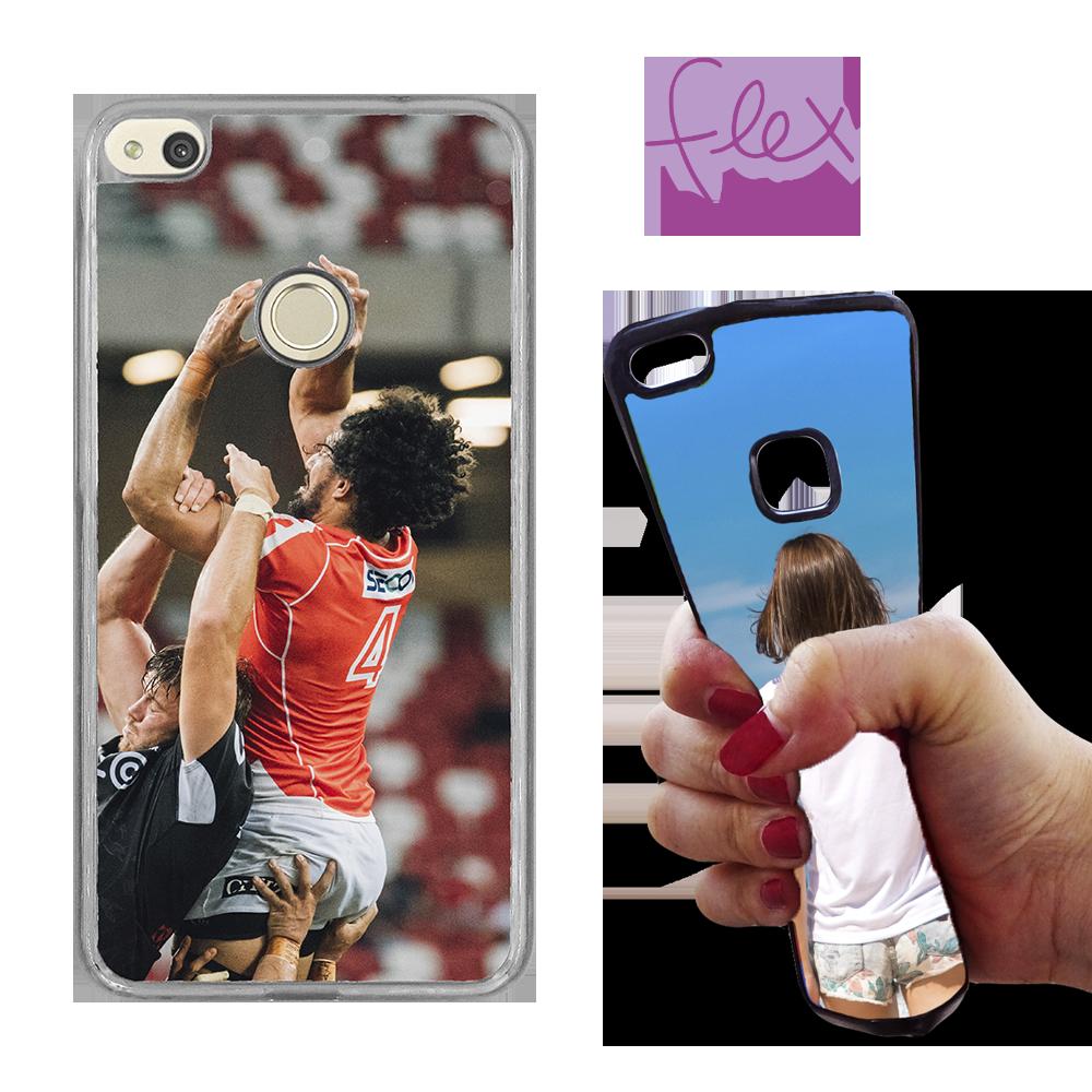 Cover Flex per Huawei P8 Lite 2017
