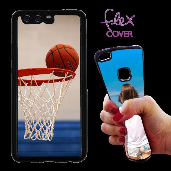 Flex_Cover personalizzata Huawei P10 Pluspata da Photoviva