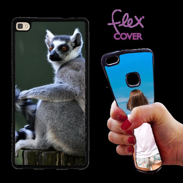 Flex Cover personalizzata Huawei P8