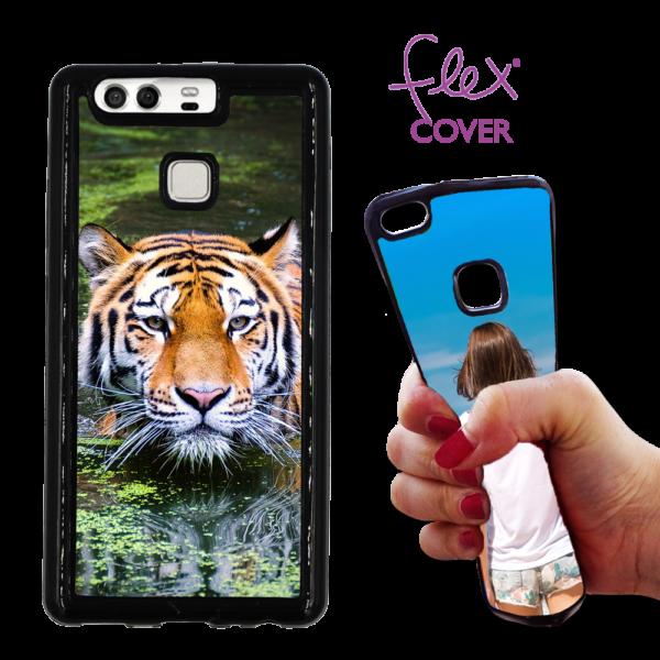Flex Cover personalizzata per P9