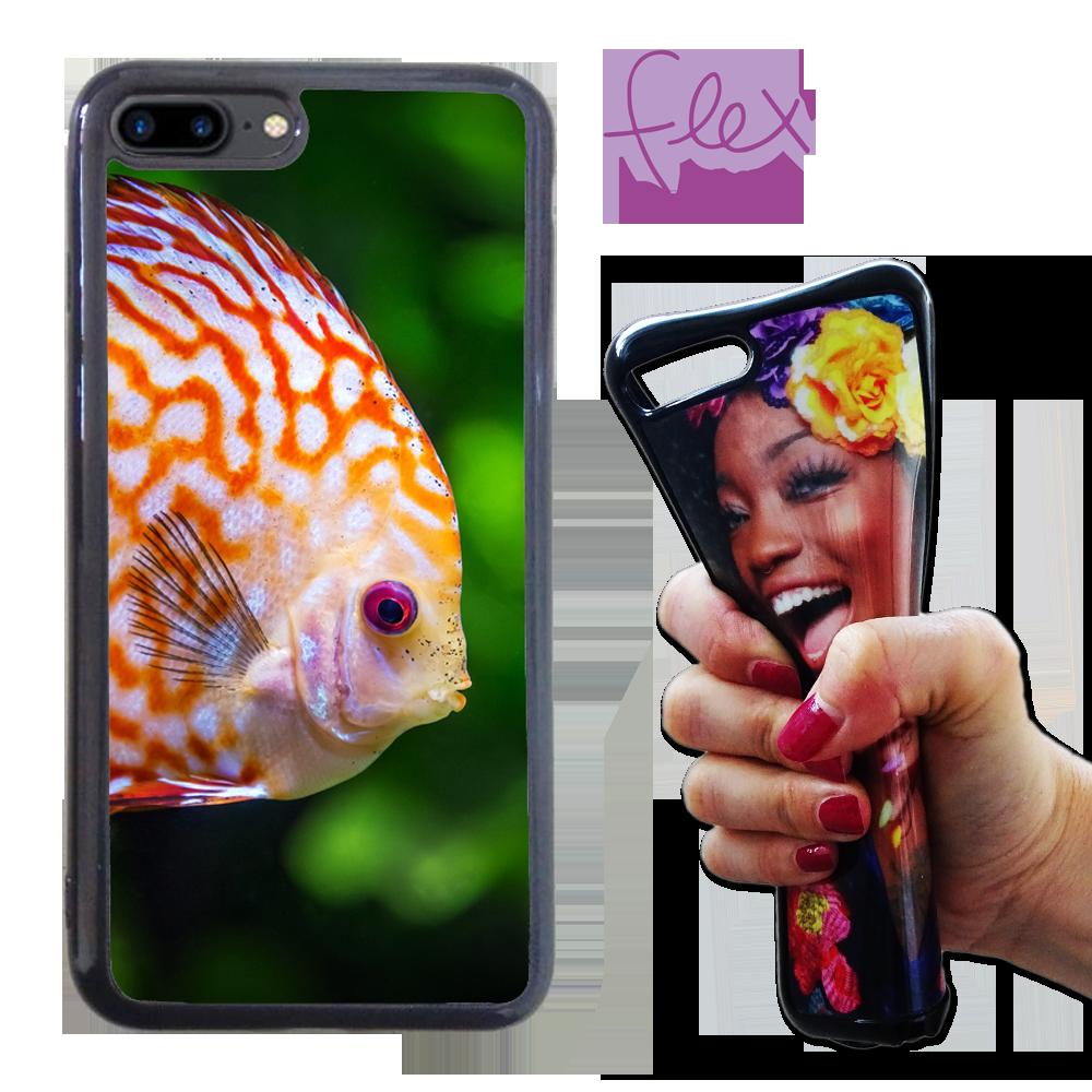 Cover Flex per iPhone 7 Plus