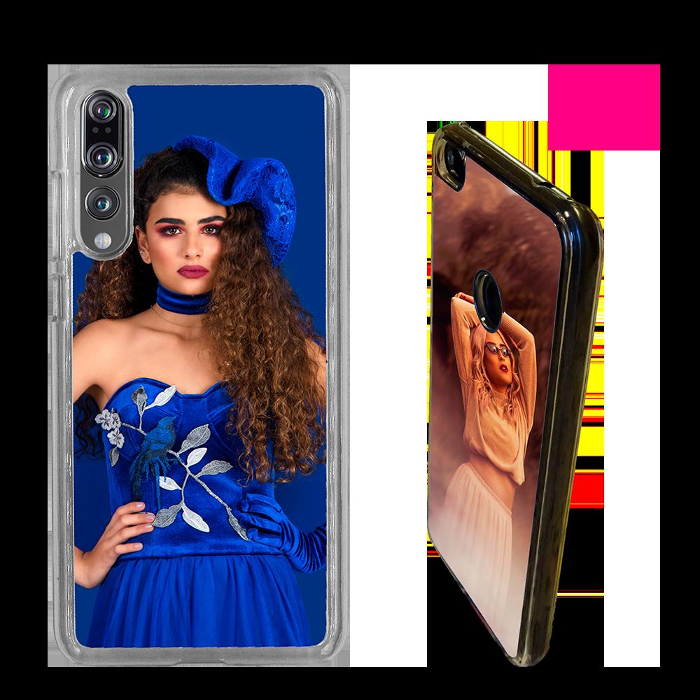 Cover Rigida personalizzata Huawei P20 Pro