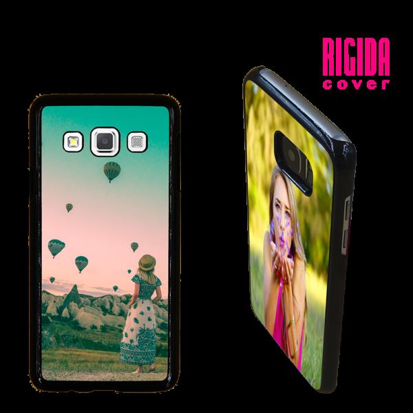Cover rigida per Galaxy A3 2015 stampata da Photoviva