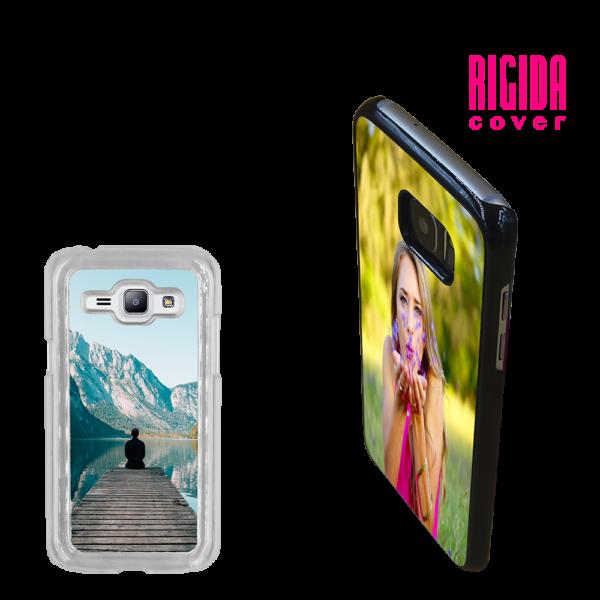 Cover rigida personalizzata Galaxy J1 2015