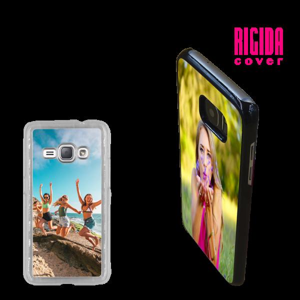 Cover rigida personalizzata Galaxy J1 2016