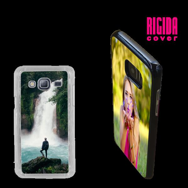 Cover Rigida Personalizzata Galaxy J3 2015/2016