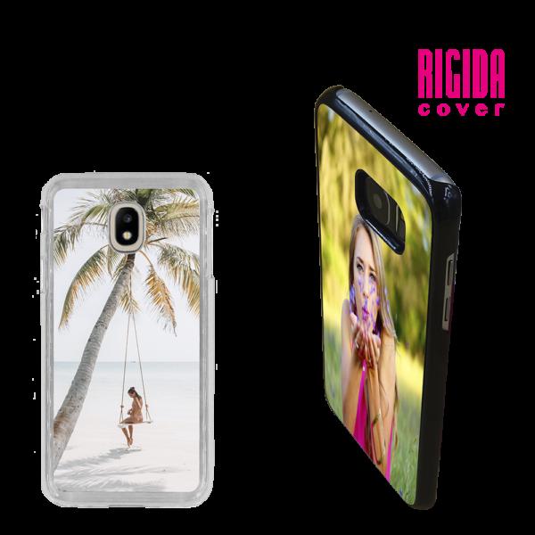 Cover rigida personalizzata Galaxy J3 2017