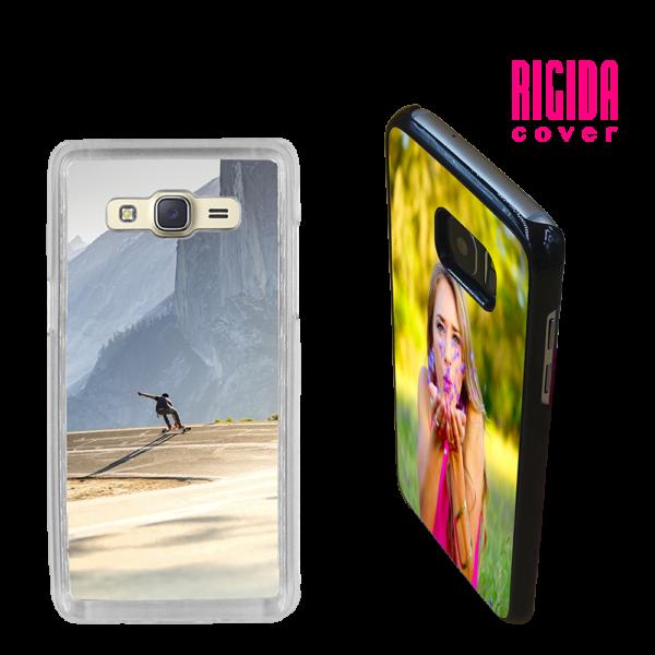 Cover Rigida personalizzata Galaxy J5 2016