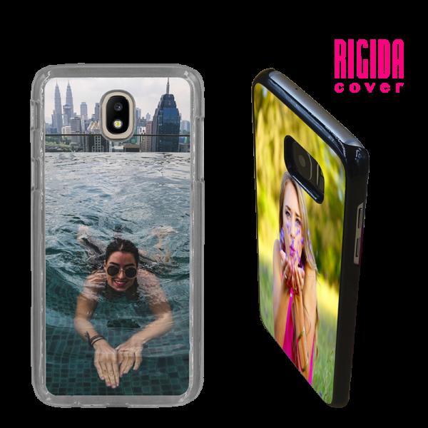Cover Rigida personalizzata Galaxy J5 2017
