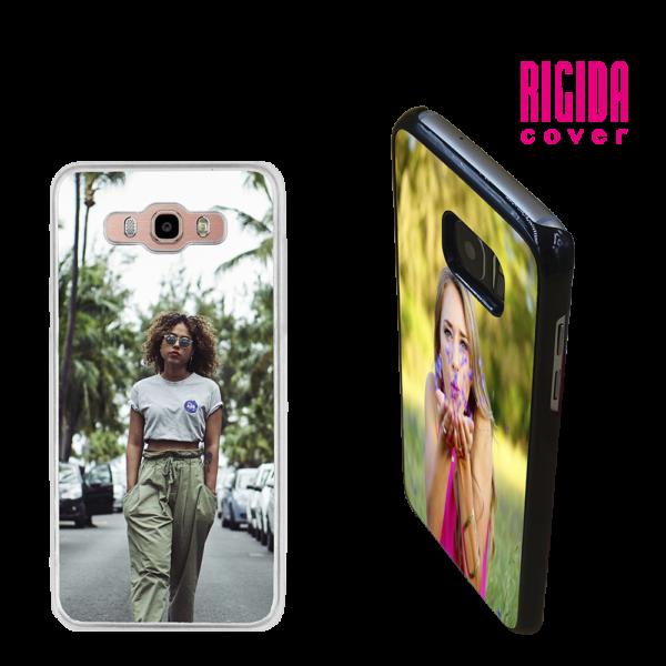 Cover Rigida personalizzata Galaxy J7 2016