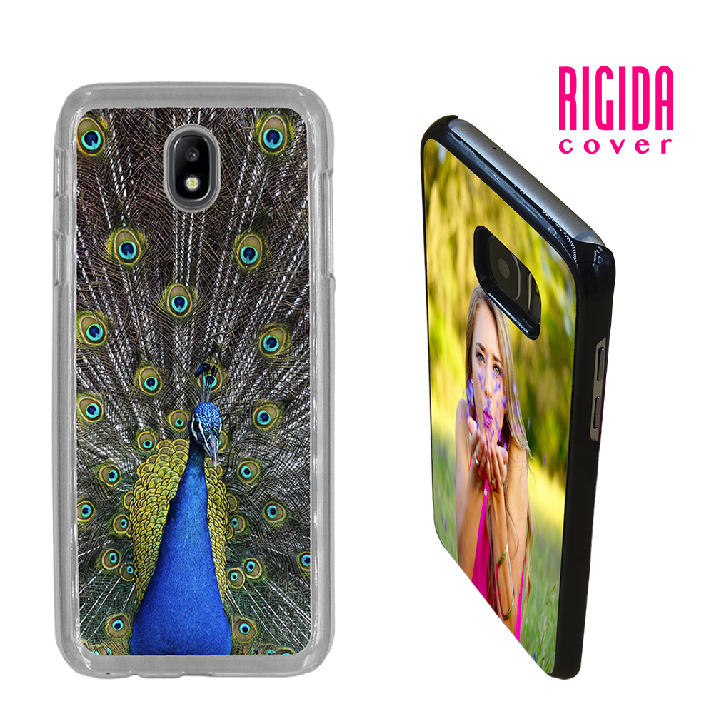 Cover rigida personalizzata per Galaxy J7 2017
