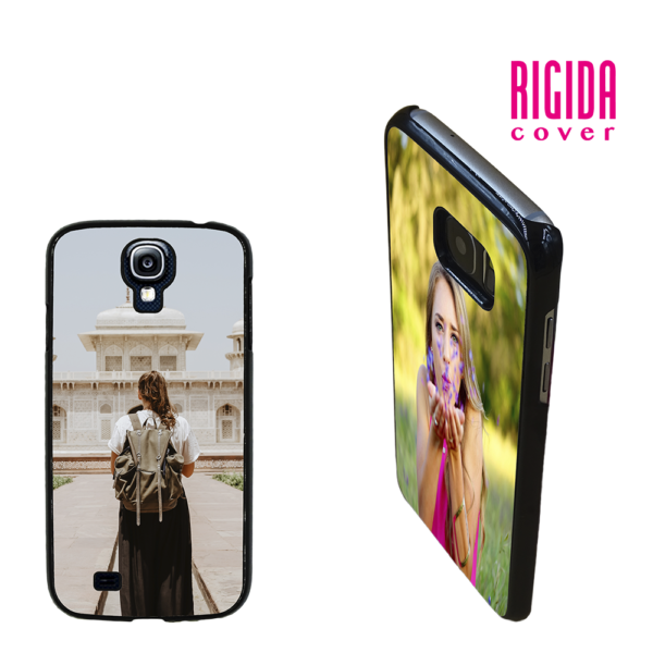 Cover rigida per Galaxy S4 personalizzata