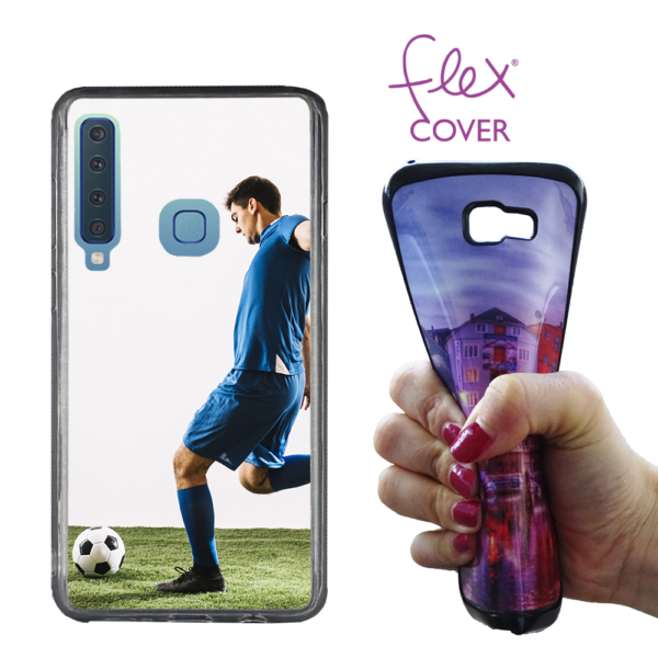 Cover flex in silicone personalizzata per Cover flex in silicone personalizzata