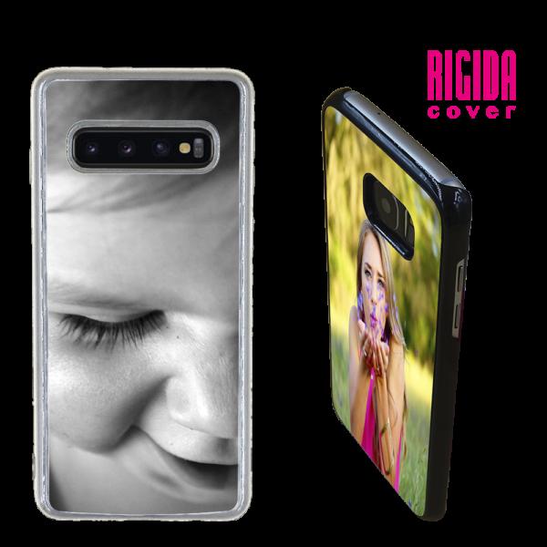 Cover Rigida personalizzata Galaxy S10