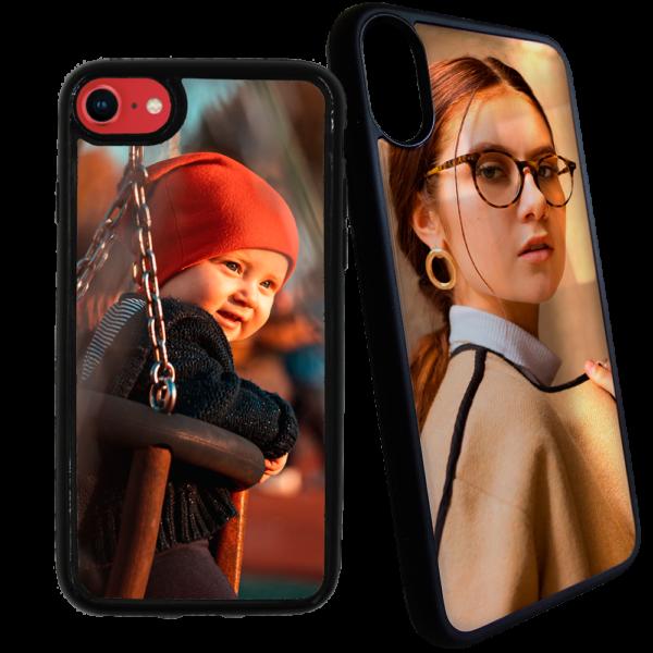 Cover vetro personalizzata per iPhone 7