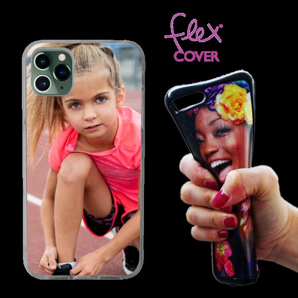 Cover Flex personalizzata per iPhone 11 Pro
