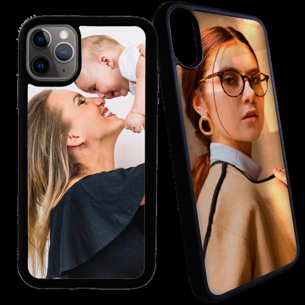 Cover in vetro personalizzata per iPhone 11 Pro Max