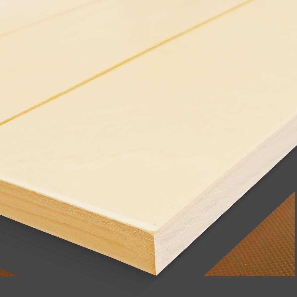 pannello legno personalizzabile naturale dettaglio