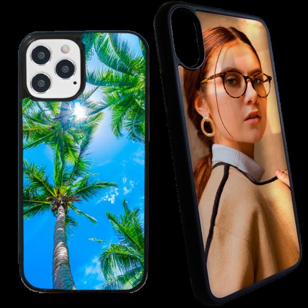 Cover vetro personalizzata iPhone 12