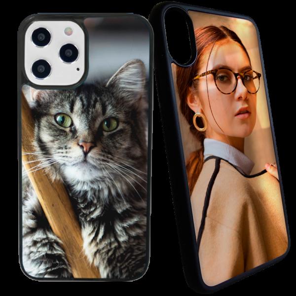 Cover vetro personalizzata iPhone 12 Pro Max
