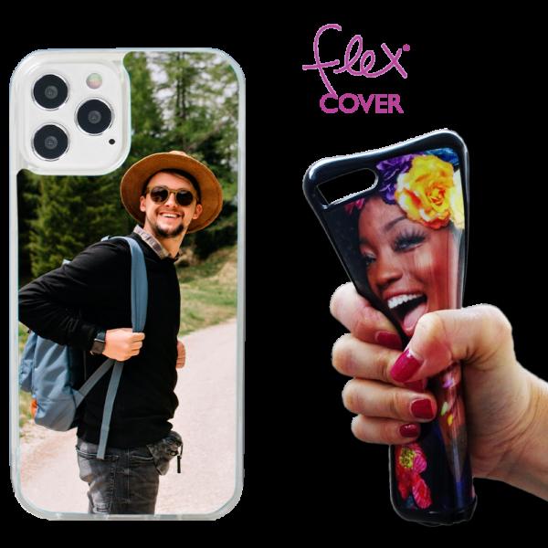 Flex cover personalizzata Iphone 12