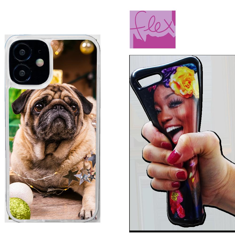 Flex cover personalizzata iPhone 12 mini