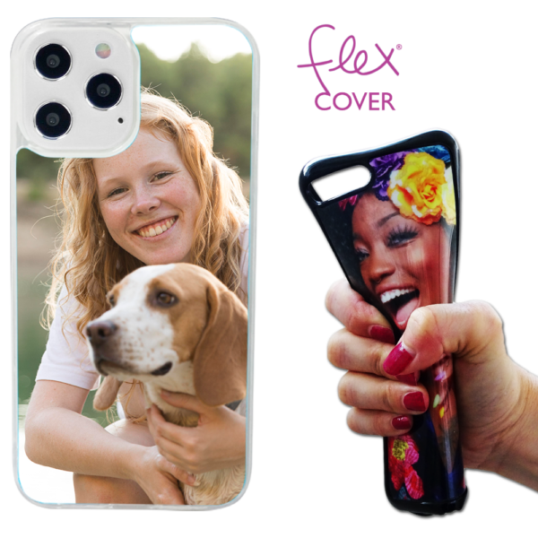 Flex cover personalizzata iPhone12 Pro Max