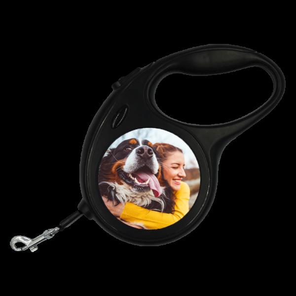 guinzaglio personalizzato per cane