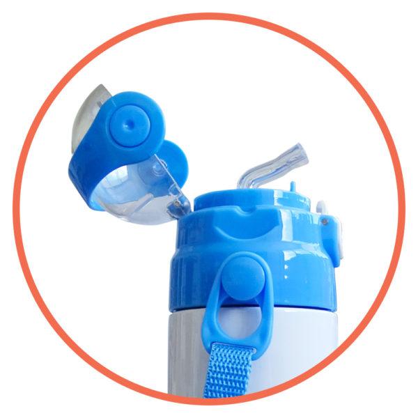 borraccia termica personalizzata per bambini