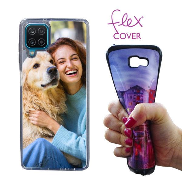 Cover personalizzata per Galaxy A12