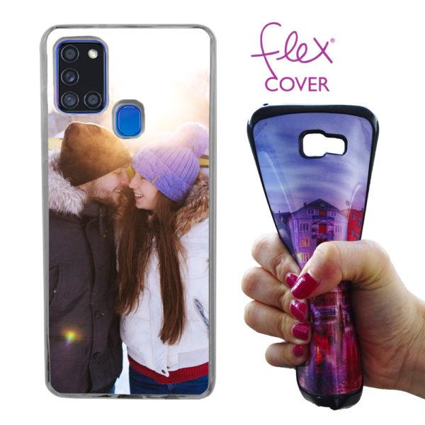 Cover personalizzata per Galaxy A 21s