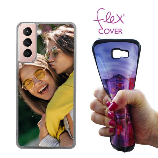 Cover personalizzata per Galaxy S 21