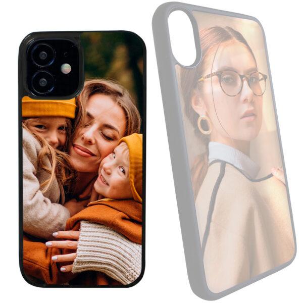cover vetro personalizzata per iPhone 12