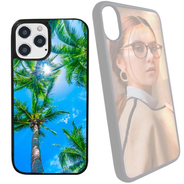 cover vetro personalizzata per iPhone 12 pro